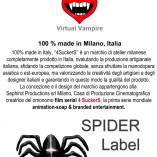 etketa SPIDER LABEL