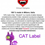 etketa cat LABEL