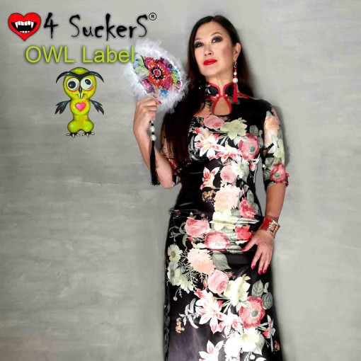 4suckers owl label dress 02