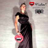 4suckers spider label dress 06